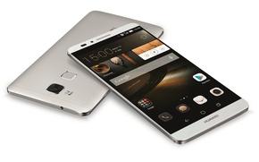 Картинка hi-tech, смартфон, huawei, ascend mate 7