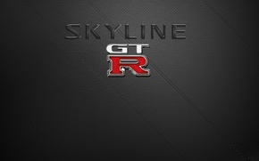 Картинка Nissan, GT-R, Skyline, Nissan Skyline GT-R