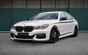Картинка BMW, tuning, 7series, (G12), (G11)