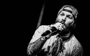 Картинка Музыка, Группа, Alternative rock, Rapcore, Fred Durst, Limp Bizkit