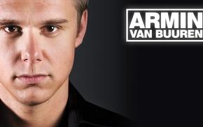 Обои Trance, Best, Armin, Armin van Buuren, Music