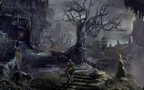 Картинка Dark Souls, Dark Souls 3, Dark Souls III
