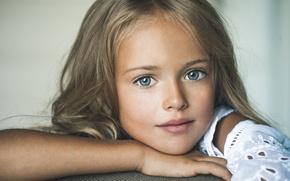 Картинка фото, взгляд, Кристина Пименова, девочка