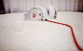 Картинка наушники, Headphones, Pro, deepho, Beats by Dre