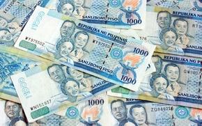 Картинка pattern, desing, currency, philippine money