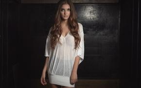 Картинка Girl, Model, Edge, Detroit, Ontario, Michigan, Fashion, Portrait, Glamour, Windsor, Brianne, Agency
