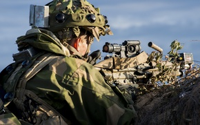 Картинка оружие, солдат, армия