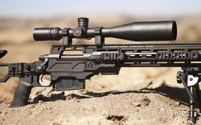 Картинка оружие, оптика, винтовка, Снайперская, Remington MSR