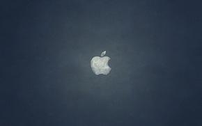 Картинка apple, яблоко, логотип