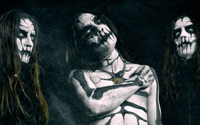Картинка Netherlands, Symphonic Black Metal, Carach Angren