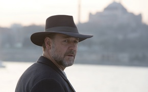 Картинка Рассел Кроу, Russell Crowe, The Water Diviner
