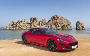 Картинка Maserati, GranTurismo, 2014, Pininfarina, Stradale