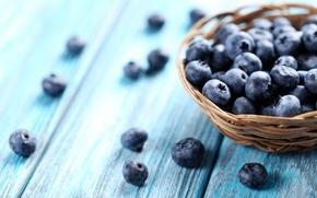 Обои ягоды, черника, fresh, blueberry, berries