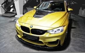 Картинка 2014, F82, BMW, бмв, Hamann