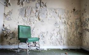 Картинка фон, комната, стул