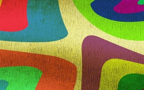 Картинка цвета, поверхность, линии, краски