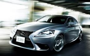Картинка car, обои, Lexus, автомобиль, красивый, nice, IS 350