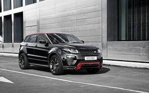 Обои Land Rover, Range Rover, Evoque, эвок, ленд ровер, рендж ровер