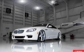 Картинка BMW, F12, 650i, CV3, VossenWheels, VVS