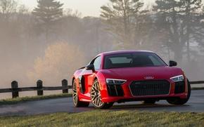 Обои ауди, суперкар, Audi