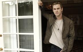 Картинка двери, актер, мужчина, actor, Крис Хемсворт, Chris Hemsworth
