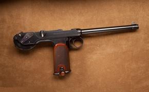 Обои German, 1893, Borchardt