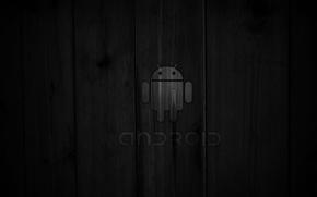 Картинка робот, android, google