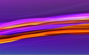 Обои свет, линии, полосы, цвет, текстура