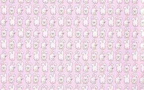 Картинка заяц, текстура, кролик, кролики, зайцы, зайка, rabbit, крольчонок, bunny, rabbits