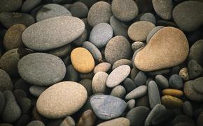 Картинка галька, камни