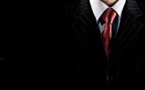Картинка suit, shirt, elegance, tie
