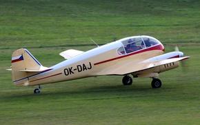 Обои aero, ae-145, 'super aero', чехословацкий