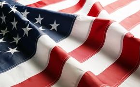 Картинка flag, patriotism, USA