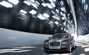 Обои Rolls Royce, Ghost