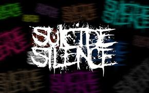 Картинка rock, deathcore, дэткор, suicide silence