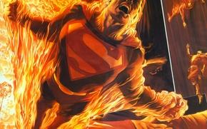 Картинка Супермен, Superman, Comics