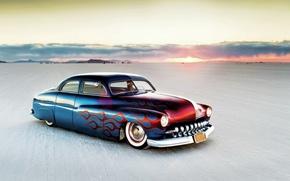 Картинка hot rod, custom, Mercury