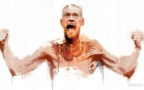Обои UFC, Конор МакГрегор, Conor McGregor