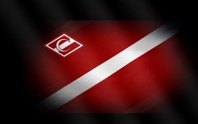Картинка полоса, логотип, флаг, Москва, красно-белый, Moscow, Спартак, Spartak, СпартакМосква