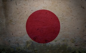 Картинка флаг, japan, страна, япония