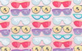 Картинка звезда, очки, рокстар, glasses, rockstar