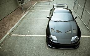 Картинка cars, auto, Supra, Tuning, Tuning cars, обои авто, сars walls, Toyota supra