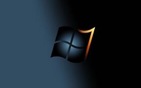 Картинка логотип, windows, операционная, система, бренд