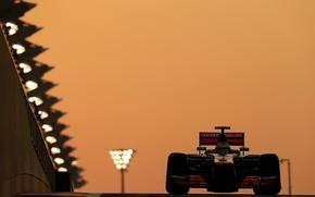 Картинка ОАЭ, Абу-Даби, Формула-1, Lewis Hamilton, Гран-при Абу-Даби, Яс Марина