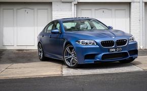 Обои седан, Sedan, F10, BMW, бмв