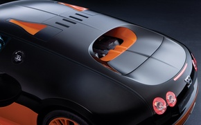Картинка car, авто, спорт, sport, мотор, кар, Bugatti Veyron 16.4 Super Sport, Бугатти Вейрон, фары.
