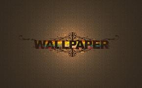 Картинка wallpaper, текстуры, слово