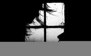 Он,Она,Окно обои