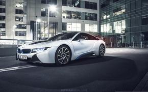 Картинка BMW, white, Ciprian Mihai, адрес стороннего ресурса