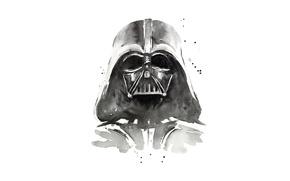Картинка шлем, звездные войны, дарт вейдер